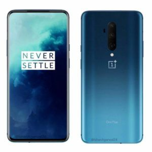 oneplus 7t Pro best phone for vlogging