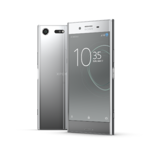 best phone for vlogging Sony Xperia XZ Premium by vlogears.com