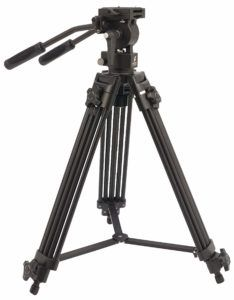 best video tripod by vlogears.com