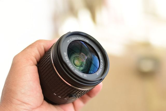 zoom lens by vlogears.com